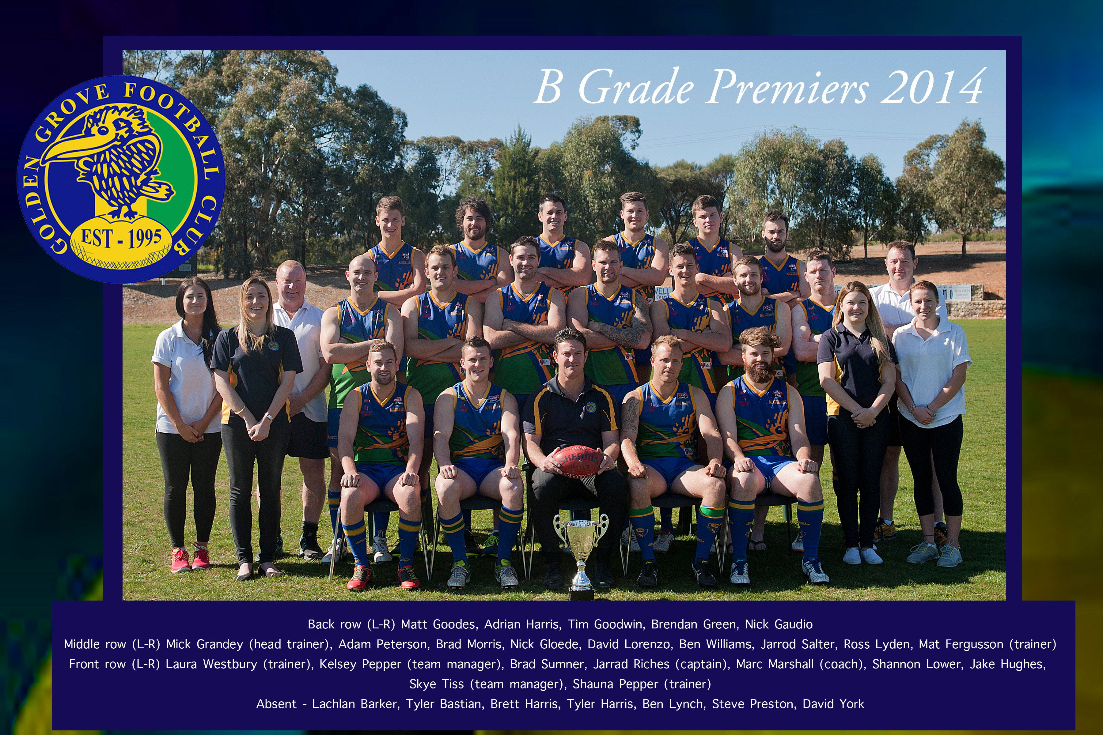 B grade final with names 2014 (1)