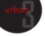 URBAN 3 Logo2